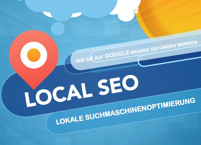 Local SEO - Lokale Suchmaschinenoptimierung