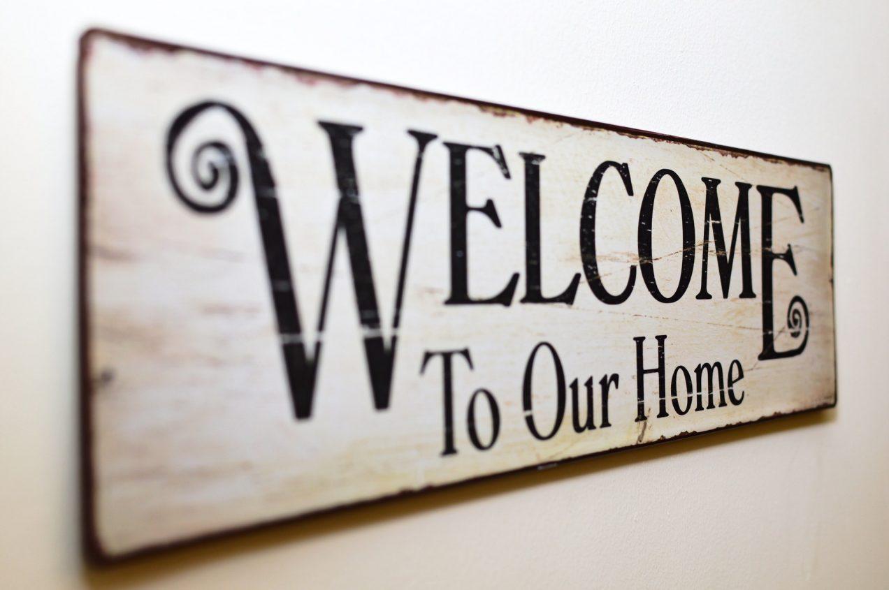 Bleiben Sie Zuhause | 4 Gründe, was Zuhause besonders ist